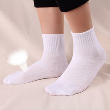 10Pairs Mens Dress Socks Summer Breathable Mesh Men Casual Socks Classic Business