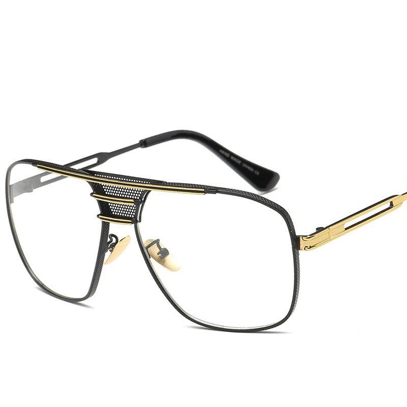 4590afa75a088 Steampunk Lunettes Hommes Carter Surdimensionné lunettes de Soleil rayons  chaude De Luxe Marque Femmes Lunette Soleil Lunettes Femme Pilote Lunettes  oculos ...