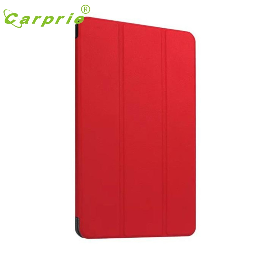 CARPRIE MotherLander Slim Leather Case Stand Cover For Huawei Mediapad T1 10 T1 A21w Tablet Feb22