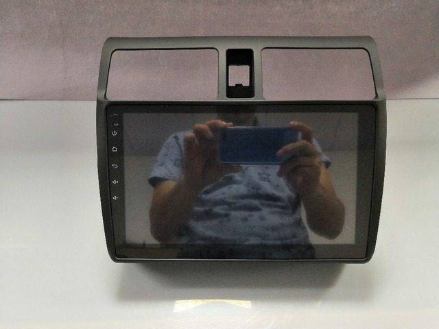 Navirider سيارة مشغل وسائط متعددة الروبوت 7.1 MP5 1080 وعاء أقراص لسوزوكي سويفت 2007-2016 autoradio gps tpms obd WIFI 3 جرام جهاز