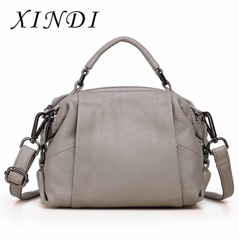 Women Messenger Bags bag ladies genuine leather Sac a Main Famous Brands Shoulder Bag Tote 2018 purses and handbags bolso mujer elunico 2018 new large capacity cowhide tote bags handbags women famous brands genuine leather messenger shoulder bag sac a main