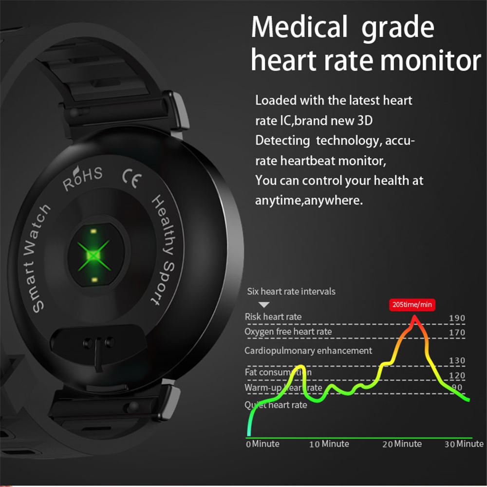 Smart Bracelet Watch Color Screen Heart Rate Blood Pressure Monitor Activity Fitness Tracking Smart Band Bluetooth Wristband Y10 цены онлайн