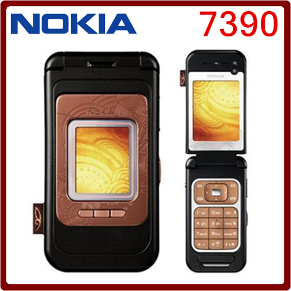 7390 original unlocked nokia 7390 3 15mp 3g gsm refurbished cell rh aliexpress com Rotary District 7390 PA Latitude 7390