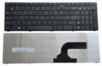 SSEA бесплатная доставка новая клавиатура США для Asus X53 X54H K54C N53 N60 N61 N71 N73S N73J P52 P52F P53S X53S A52J