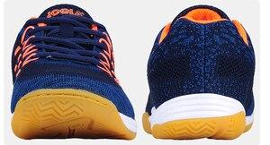 Image 5 - YENI JOOLA profesyonel Guguklu masa tenisi ayakkabı ping pong spor ayakkabı erkekler ve kadınlar için turnuva spor ayakkabı