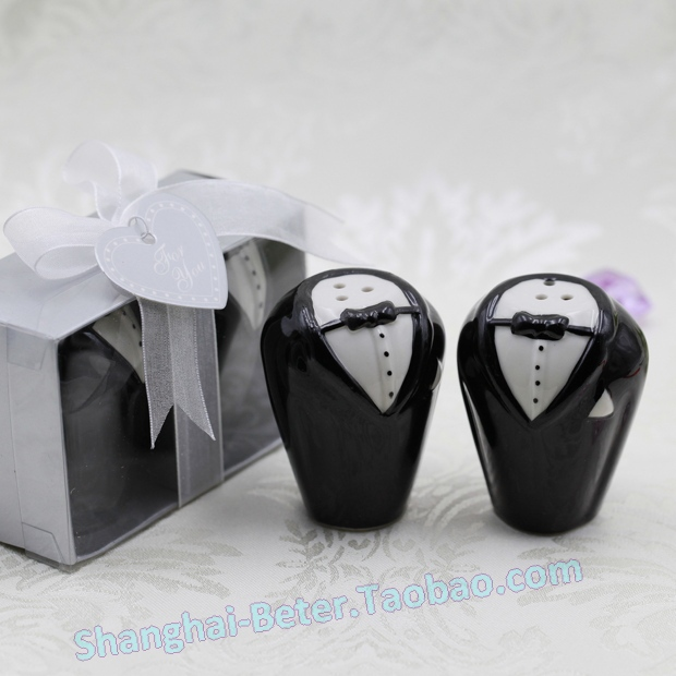 free shipping 50box The same Sex Wedding Favors BETER HH001 Groom and  Groom-in Party Favors from Home & Garden on Aliexpress.com | Alibaba Group