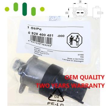 Suction Control Valve Fuel Pressure Regulator For CUMMINS IVECO CASE IH FORD DAF 0928400481 0928400638 961280670014 42541851