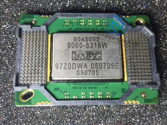 1PCS 8060-6319W 8060-6318W 8060-6318 them is same use DMD chip