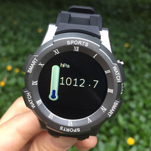 Keyou Sw12 Sport Smart watch, Bluetooth, Thermometer, Android 5.1 & iOS