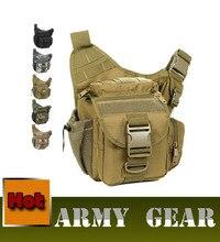 D5Column Укрепить издание sacheted профессиональная камера Мужчины сумка зеркальные фотокамеры сумка легкий прочный Армии седло сумки