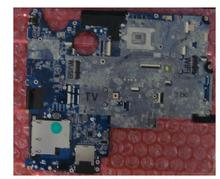 P505 LAPTOP motherboard A000053810 HM65 5% off Sales promotion, FULL TESTED,