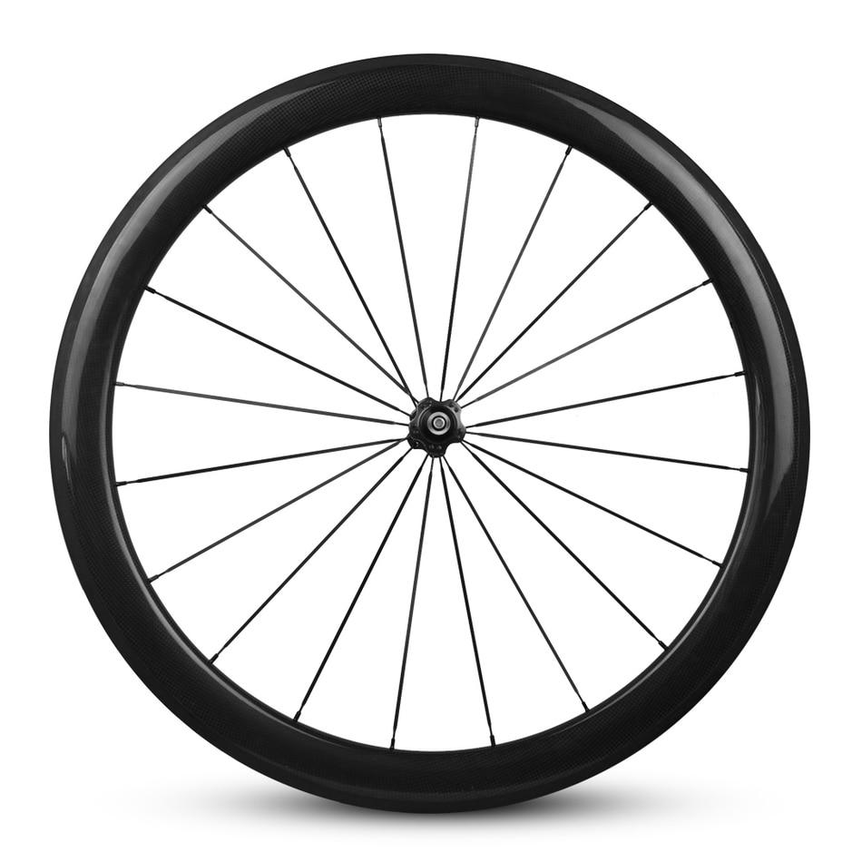 бренд велосипед дорога Велоспорт Аэро bitex ступицы для дорожного велосипеда шины 700x23c колеса углерода