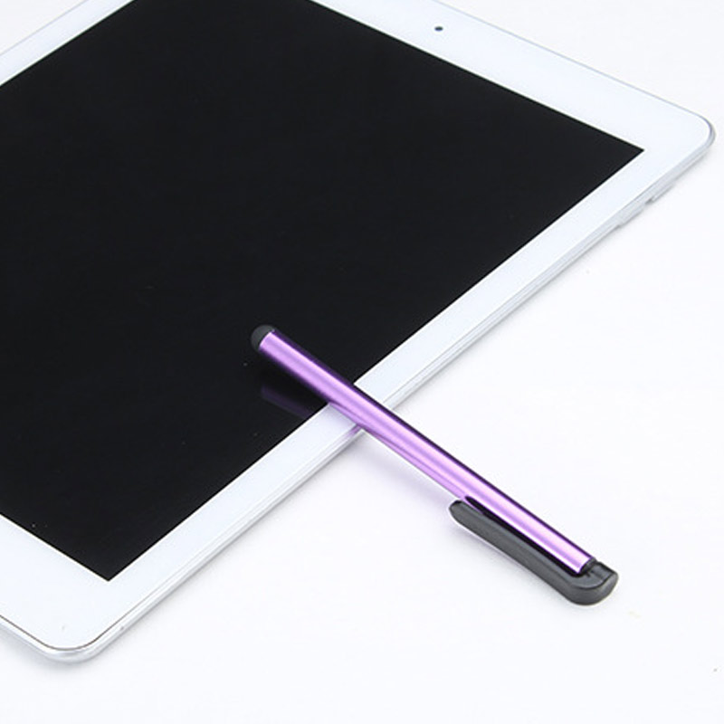 100 Pcs Universal Stylus Pen For Touches Screen For Samsung Tablet PC Tab IPad IPhone @JH