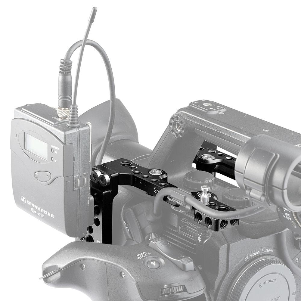 SmallRig Plate Kit for Sony PXW FS5 1843