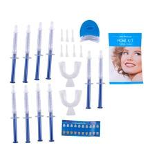 Equipment Cleaning Dentist Kit