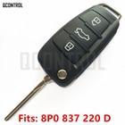 QCONTROL Car Remote ...