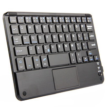 Bluetooth Keyboard For Samsung Galaxy Book Tab A10 1 Tab S Tablet PC Wireless keyboard P580N