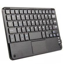 Bluetooth Keyboard For Samsung Galaxy Book Tab A10.1 Tab S Tablet PC Wireless keyboard P580N P585N T585C T580N T800 T805C Case