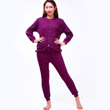 Plus size silk long underwear online shopping-the world largest ...