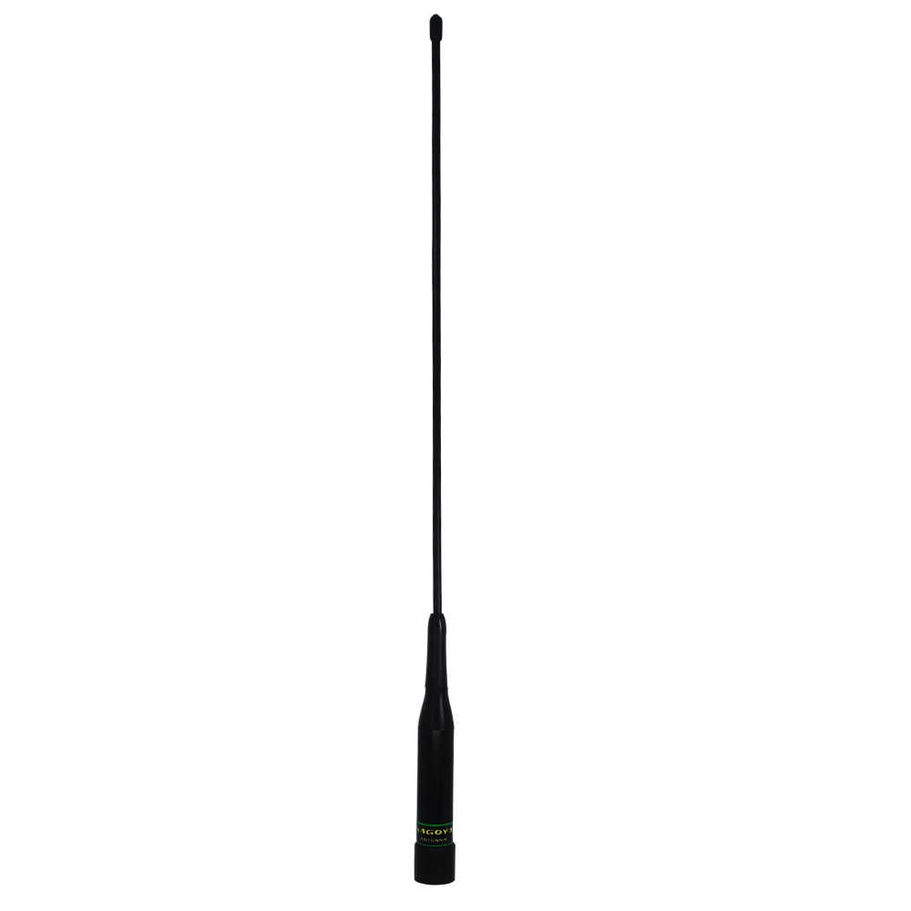 Original NAGOYA NL-R2 Car Mobile Antenna Dual Band 144/430Mhz High Gain 2.15/3.5 dB UHF Plug PL-259 for Motorola For Baofeng