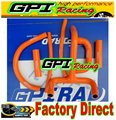 GPI High performance silicone radiator hose for KTM LC4 620 625 640 660