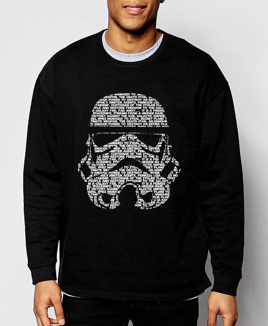 Star Wars Stormtrooper Cool Sweatshirt
