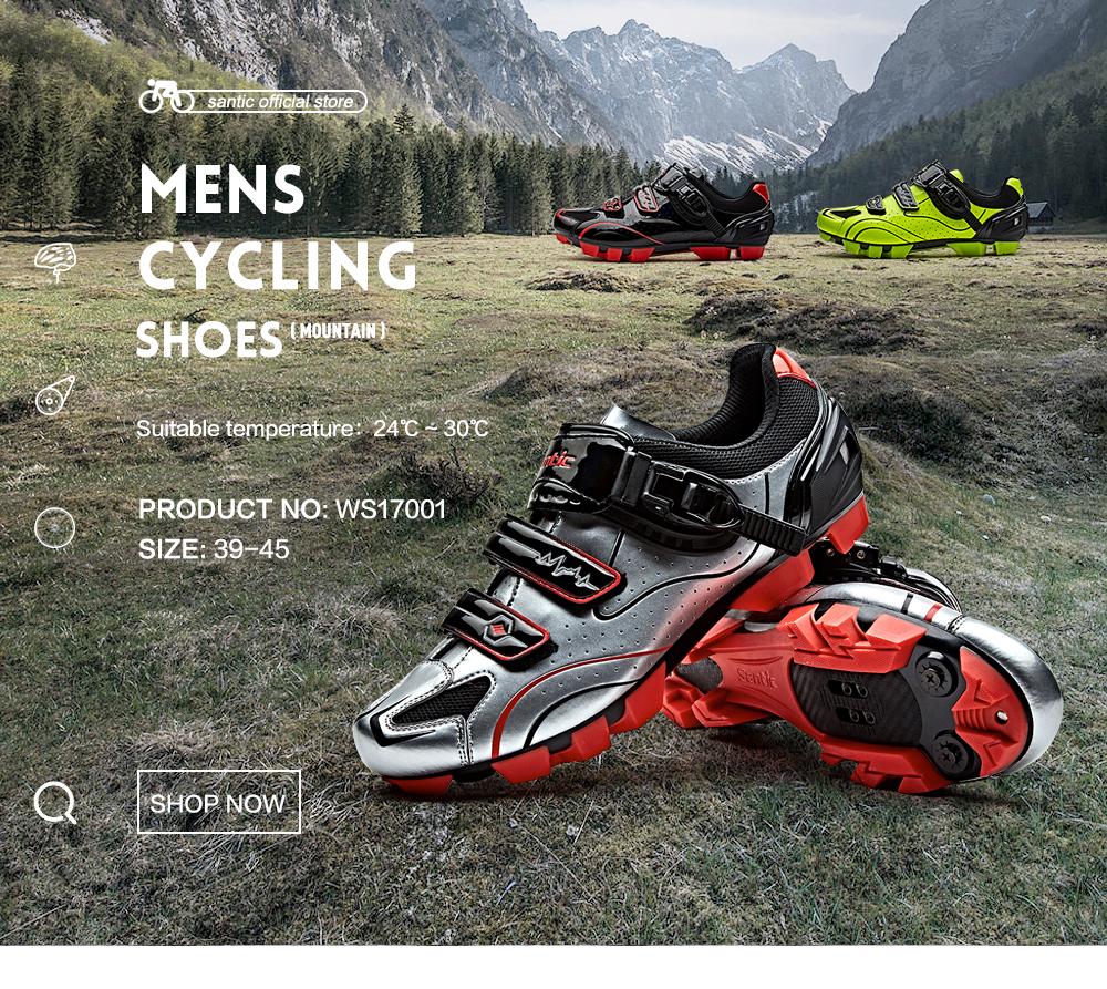 Chaussures à Crampons Pour Les Cyclistes