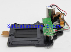 95%NEW Shutter Assembly Group for NIKON D7100 Digital Camera Repair Part