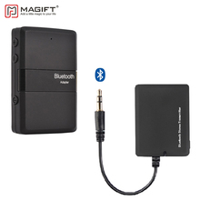 Magift Bluetooth Transmitter Kit Wireless Bluetooth Receiver and Transmitter Adapter CSR APTX AUX For HIFI Speaker Headset TV