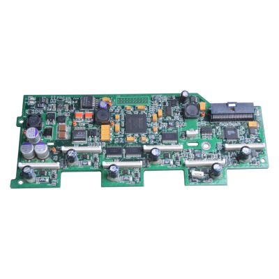 Encad NovaJet Carriage Board for 1000i/1200i  printer parts brand new novajet inkjet printer 750 1000i carriage board head board for sale