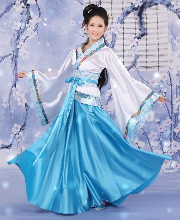 DB23757 ancient chinese costume-11