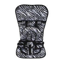 Adjustable Portable Safety Baby Stroller Seat Cushion Children Chairs Pad Harness Toddles Booster Thickening Sponge