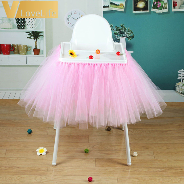 baby pink Pink baby high chair 5c64f68d1e756