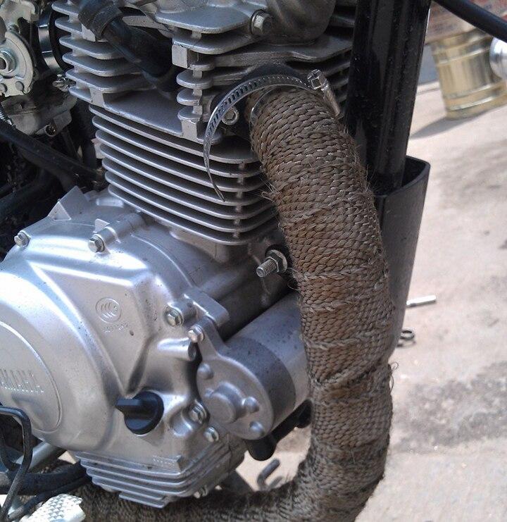5M және 10M Мотоциклдер Шығарылған - Мотоцикл аксессуарлары мен бөлшектер - фото 4