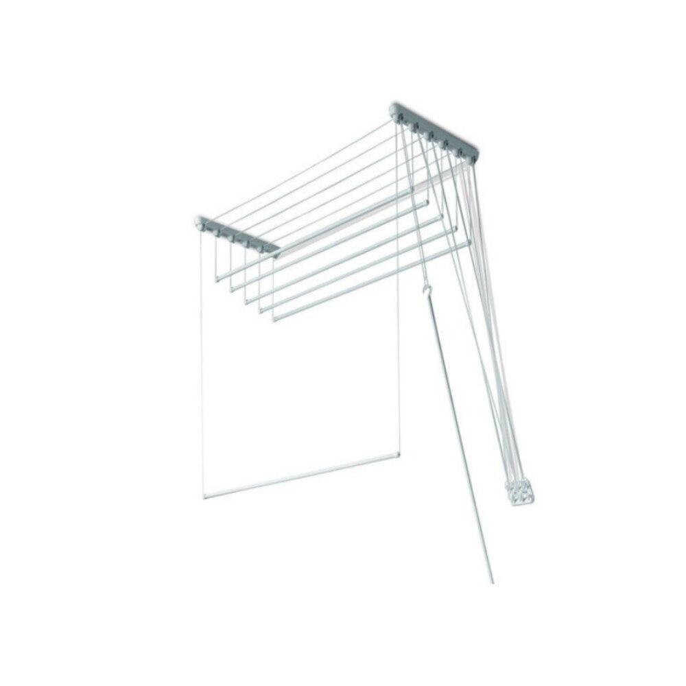 Trockner kleidung NET aufhänger decke Liana trocknen wäsche folding hängen rack unterwäsche kinder kleidung der küche bad