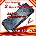 """Genuine Original Battery A1322 For APPLE MacBook Pro 13 """" Unibody A1278 MC700 MC374 For Macbook Pro 13"""" A1278 2009 2010 2011"""