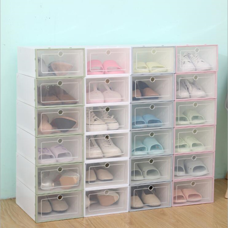 Box, Stackable, Home, Sundries, Container, Multifunctional
