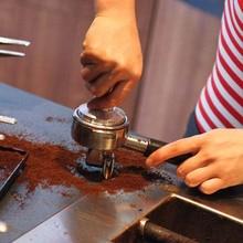 Sıcak Satış Paslanmaz Çelik Kör Filtre Kahve Makinesi makinesi Backflush Geri Floş Kalıntı Sepeti