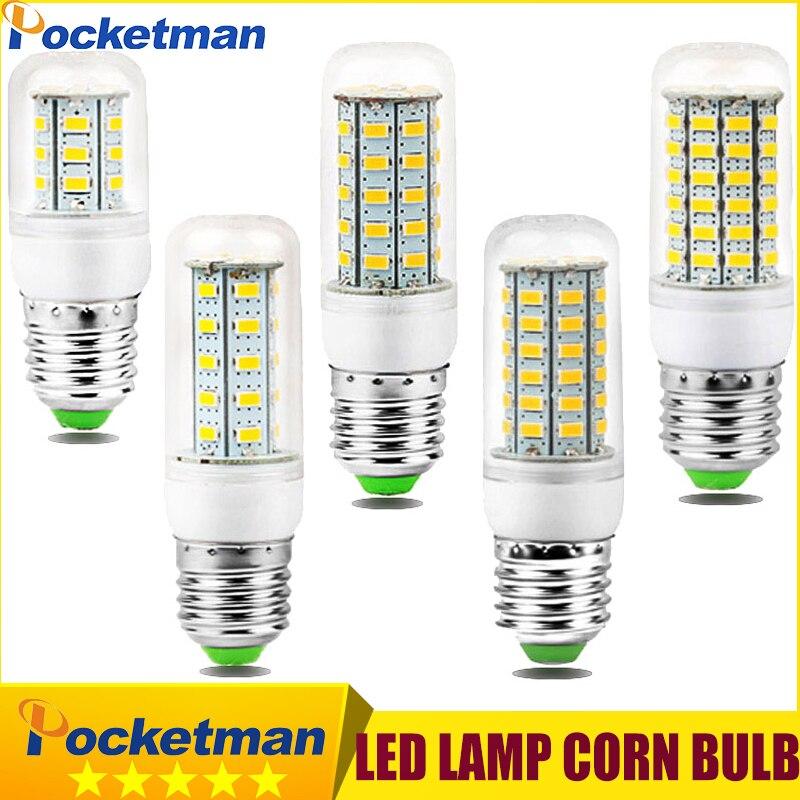 Светодиодная лампа 50 Вт 40 Вт 30 Вт 25 Вт 15 Вт накаливания ...