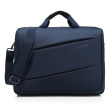 Nylon 17.3″ Laptop Bag Waterproof Briefcase