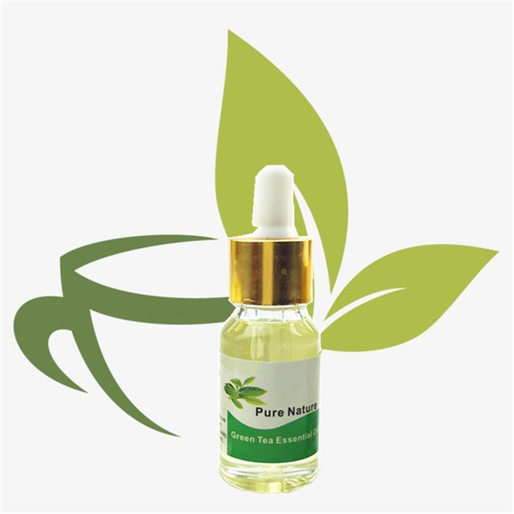 5/10/15ml Lose Weight Slimming Essential oil Powerful Green Tea burning calories for Slimming sleep thin body Products Fitness
