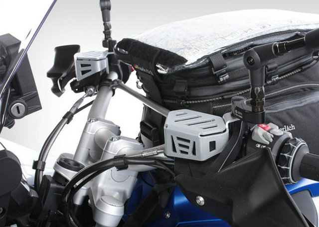 2015 Bmw R1200gs Adventure Seat Height