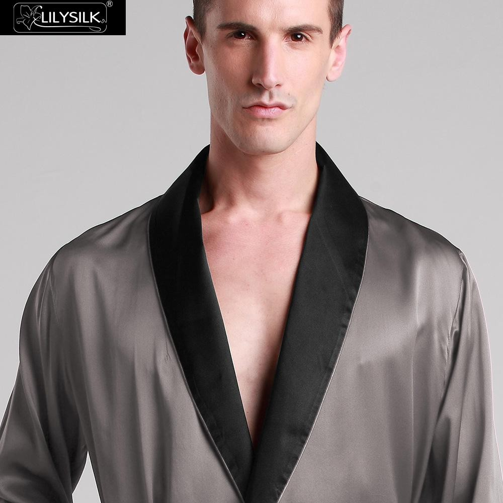 1000-dark-gray-22-momme-black-collar-silk-dressing-gown-02