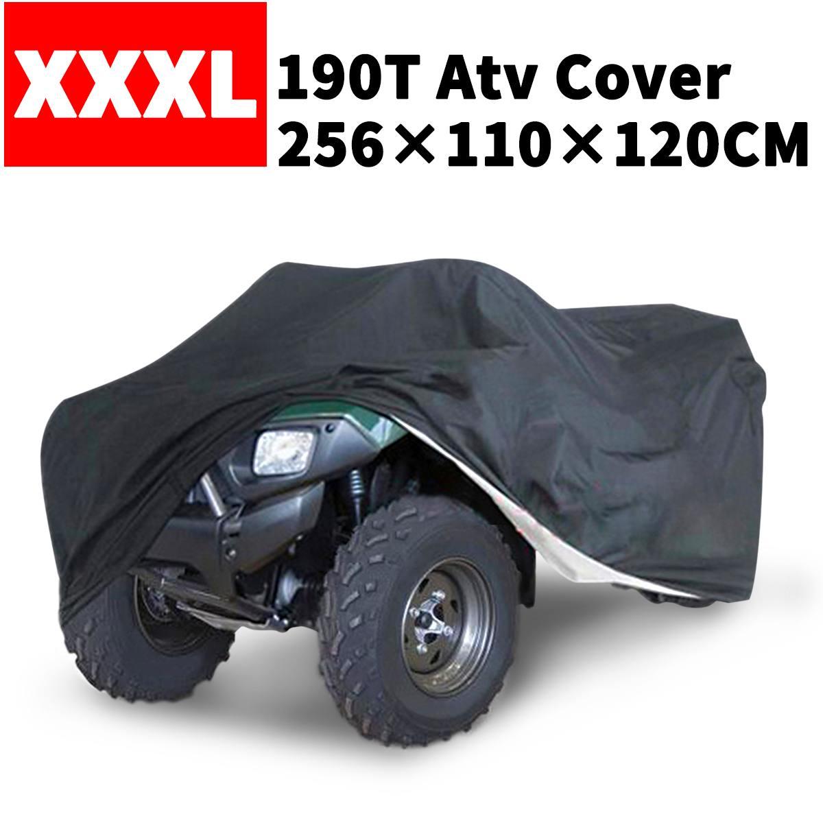 Universal preto XXXL 190 t À Prova