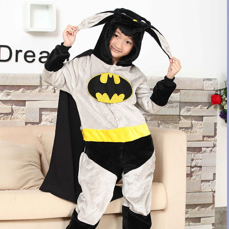 Compare Prices on Batman Fleece Pajamas- Online Shopping/Buy Low ...