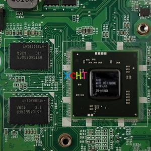 Image 5 - A000300260 DABLIDMB8E0 w I5 4210U CPU 216 0858020 GPU لتوشيبا L50 B الكمبيوتر الدفتري المحمول اللوحة اللوحة