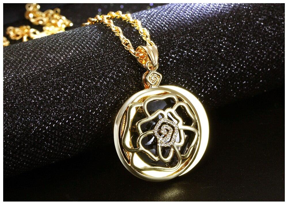 flower pendant 07