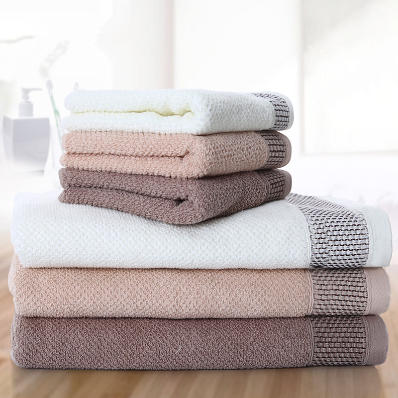 Best Color Bathroom Towels