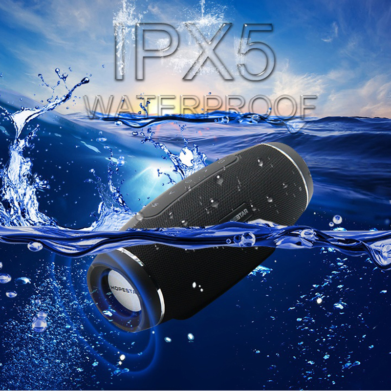 Portable Bluetooth Speaker Outdoor Waterproof Wireless Sound Box Speakers MP3 TF Audio With Microphone For SmartPhone JBBL