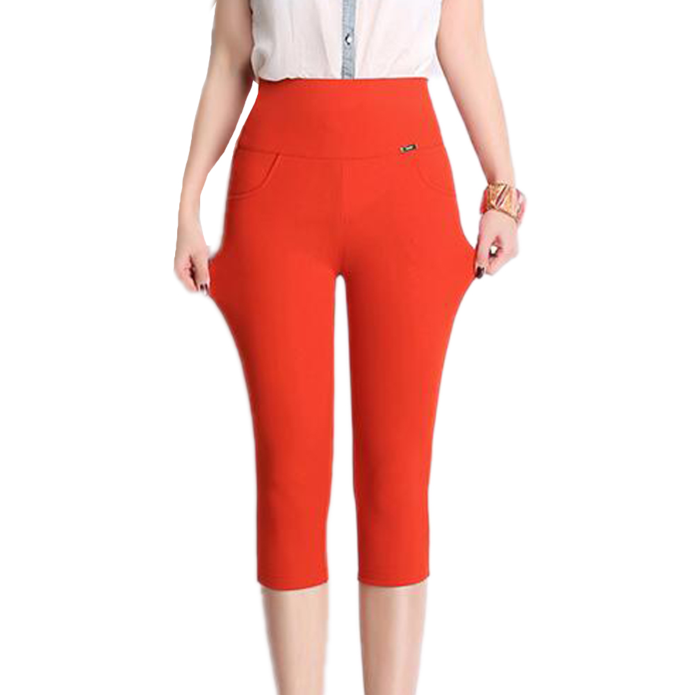 Compare Prices on Stretch Capri- Online Shopping/Buy Low Price ...
